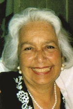 Mary  Scolaro (Martinez)